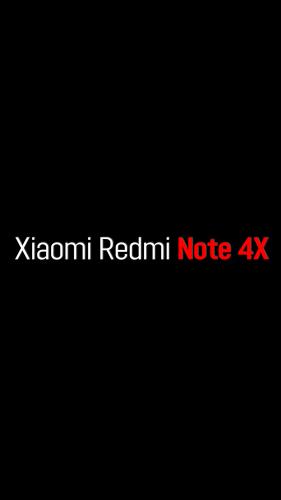 Xiaomi Redmi Note 4X Snapdragon (3/16, 3/32, 4/64) - Modification