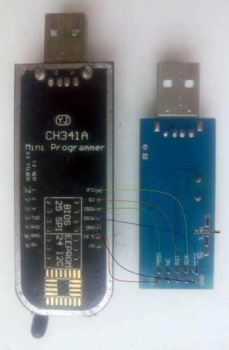 CH341A Programmer -savagemessiahzine com